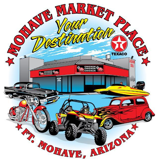 Mohave Market Place logo
