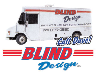 Blind Design LLC logo