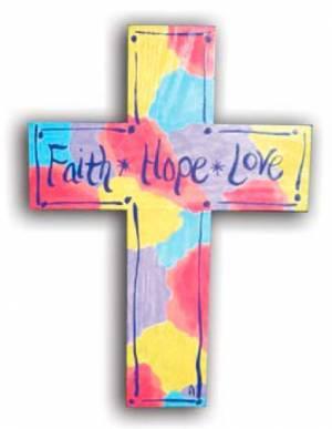 Grace Lutheran Preschool logo