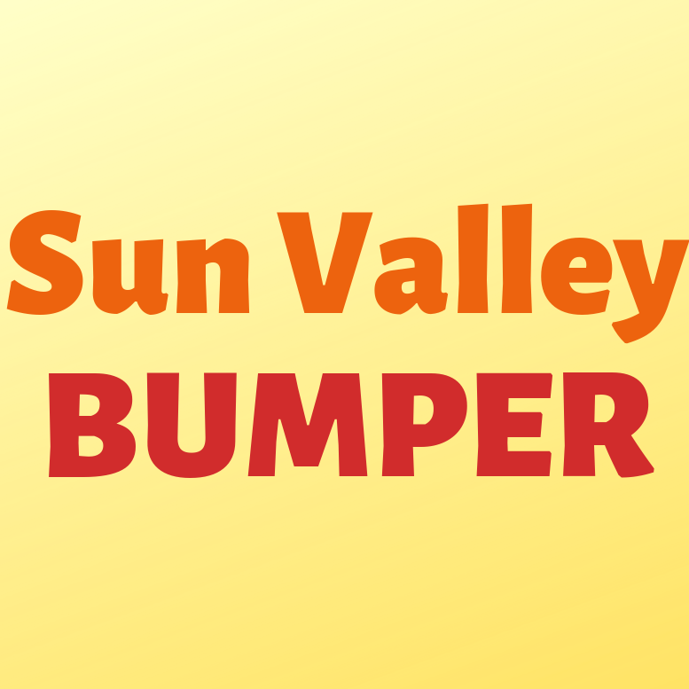 Sun Valley Bumper logo