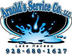 Arnold's Service Company LLC logo