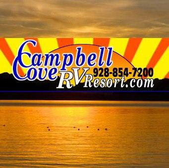 Campbell Cove RV Resort logo