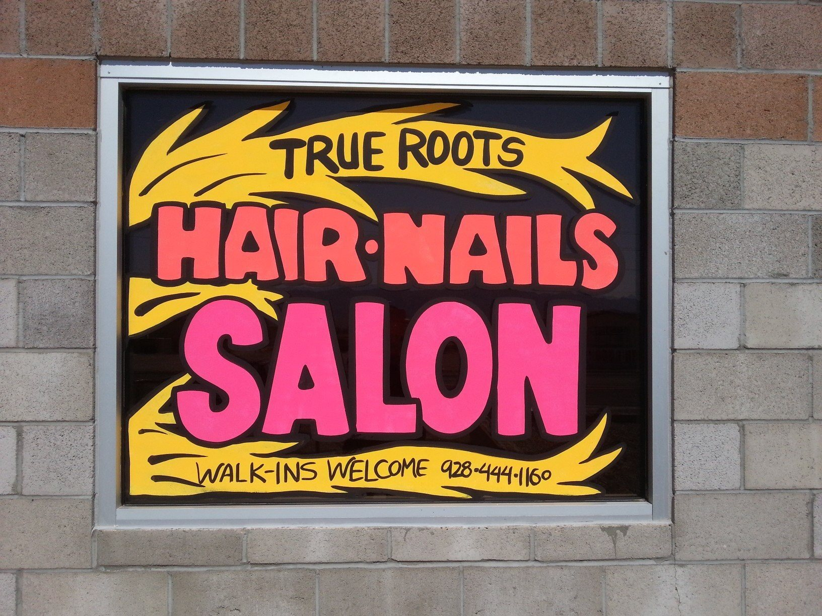 True Roots logo
