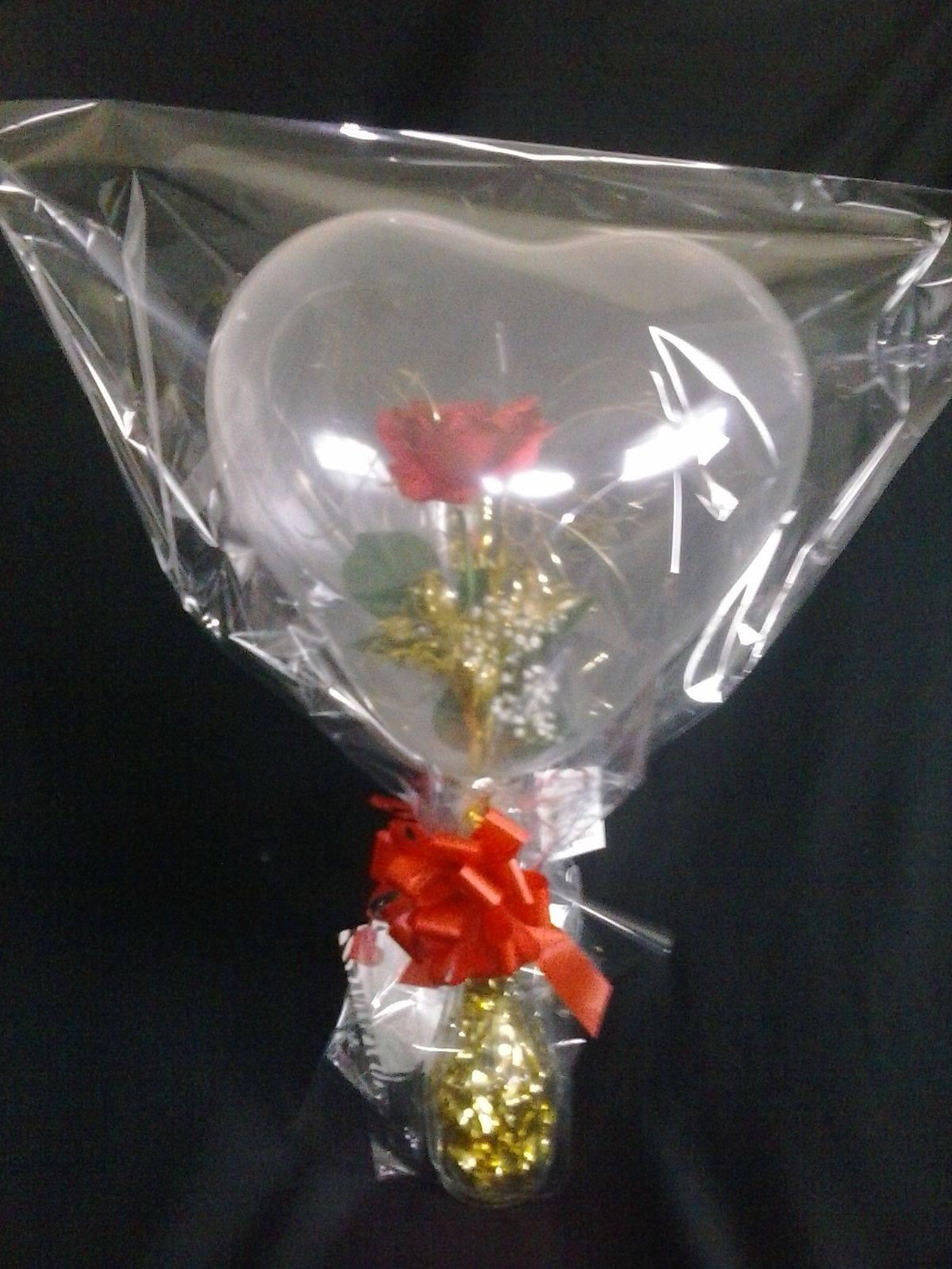 Hava Floral Balloon logo