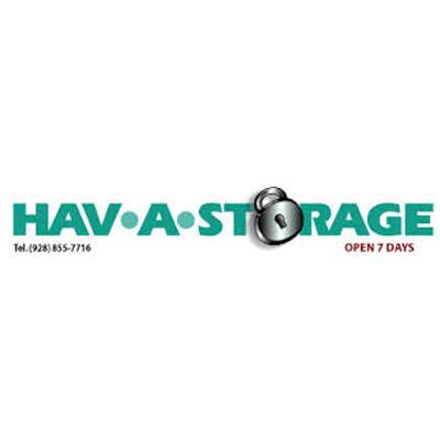Hav-A-Storage logo