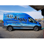 All-Right Air Conditioning & Heating Inc logo