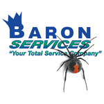 Baron Services logo