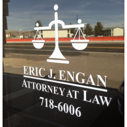 Engan Eric J Attorney At Law logo