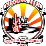 Kingman Area Chamber Of Commerce logo