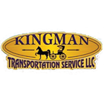 Kingman Transportation Service LLC logo