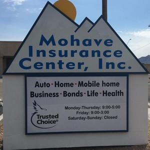 Photo uploaded by Mohave Insurance Center Inc