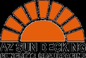AZ Sun Decking logo