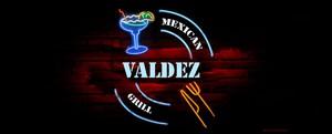 Valdez Mexican Grill logo