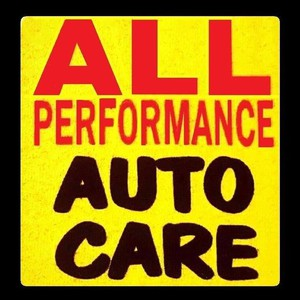 All Performance Auto Care logo