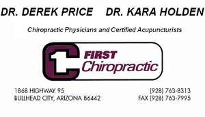 Photo uploaded by First Chiropractic