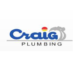 Craig Plumbing logo