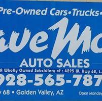 Savemore Auto Sales logo