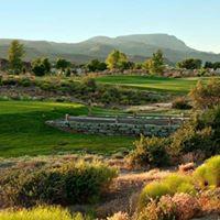 Cerbat Cliffs Golf Course logo