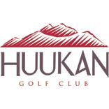 Huukan Golf Club logo