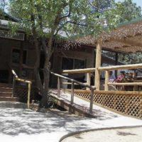 Hualapai Mountain Resort logo