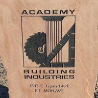 Academy Of Building Industries High School logo