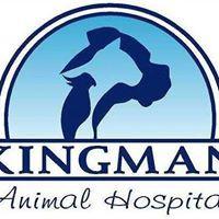Kingman Animal Hospital logo