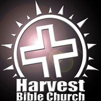 Harvest Bible Church logo