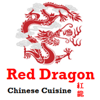 Red Dragon Chinese Cuisine logo