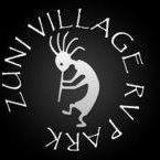 Zuni Village RV Park logo
