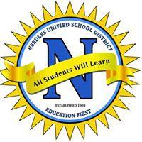 NEEDLES UNIFIED SCHOOL DISTRICT logo