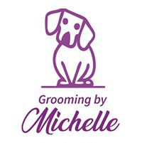 Grooming By Michelle logo