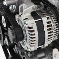 Alternator Specialties logo