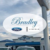 Bradley Ford Lincoln logo