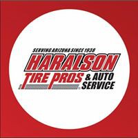 Haralson Tire Company Tire Pros logo