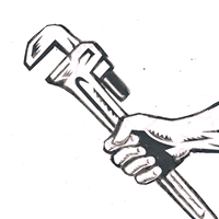 Kane Plumbing logo