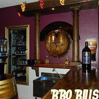 BBQ Bill's Big Easy Bistro logo
