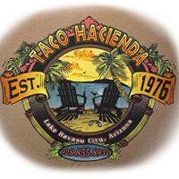 Taco Hacienda logo