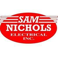Sam Nichols Electrical Inc logo