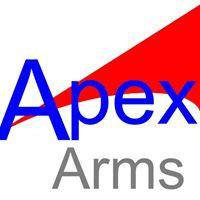 Apex Arms logo