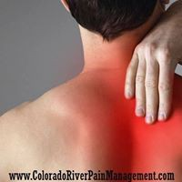 Colorado River Pain Management logo