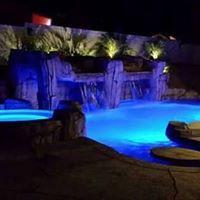 Havasu Pools & Repairs logo