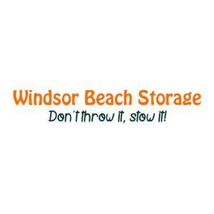 Windsor Beach Storage logo