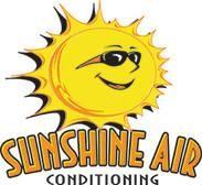 Sunshine Air Conditioning Inc logo