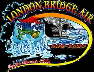 London Bridge Air Services logo