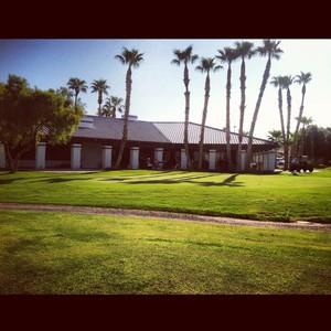 Riverview Resort Golf Course logo