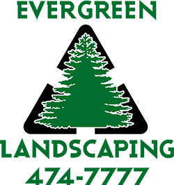 Photo uploaded by Evergreen Landscaping