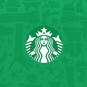 Photo uploaded by Starbucks