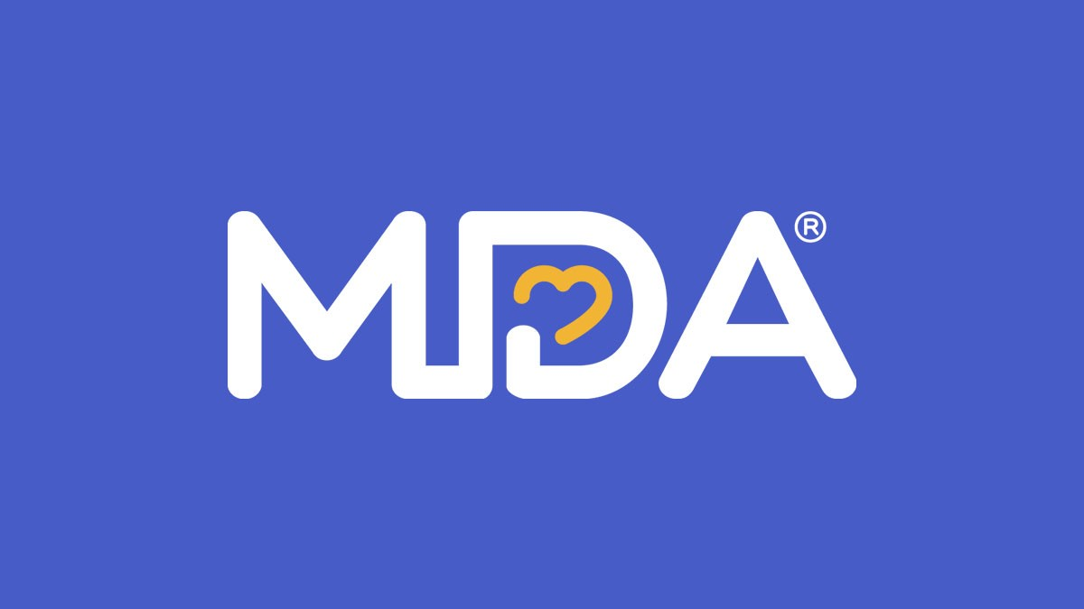 Photo uploaded by Muscular Dystrophy Association