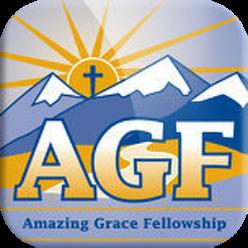Amazing Grace Fellowship logo