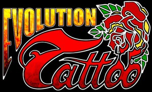 Photo uploaded by Evolution Tattoo